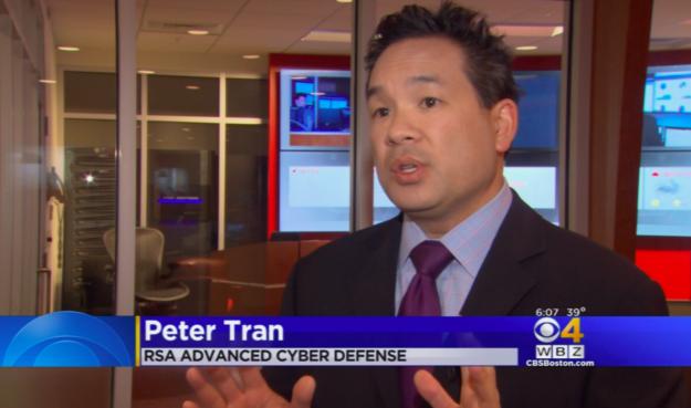 CBS News Boston - Russian Power Grid Hacking
